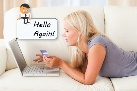 Udemy Had Me At Hello Again With Facebook Retargeting